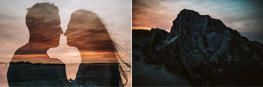 Adventure Brushfire sunset beach engagement- Gabriella + Chad- Shaina DeCiryan photography17.jpg