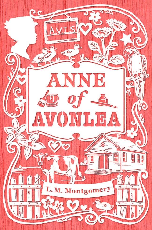 AnneAvonleaCVR