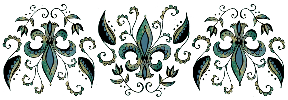 FleurDeLis2