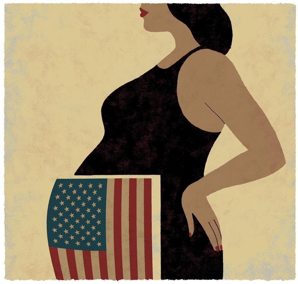 Citizen Baby