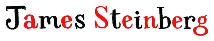 James Steinberg IllustrationJames Steinberg Illustration