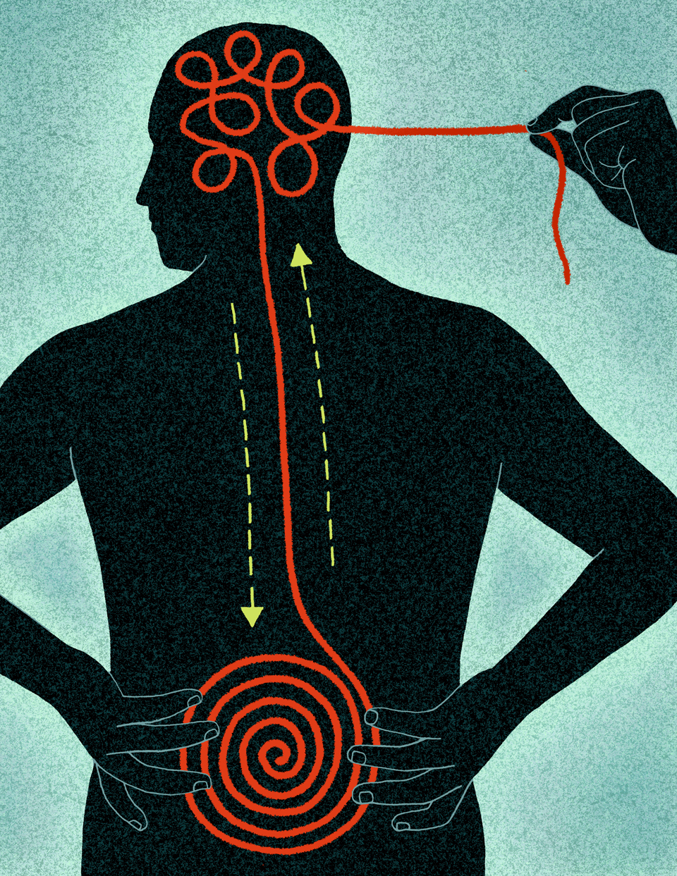 Unravelling Chronic Pain
