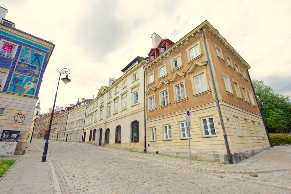 Entornos da cidade histórica