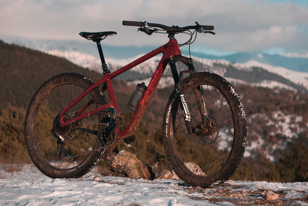 salsa cycles montanus
