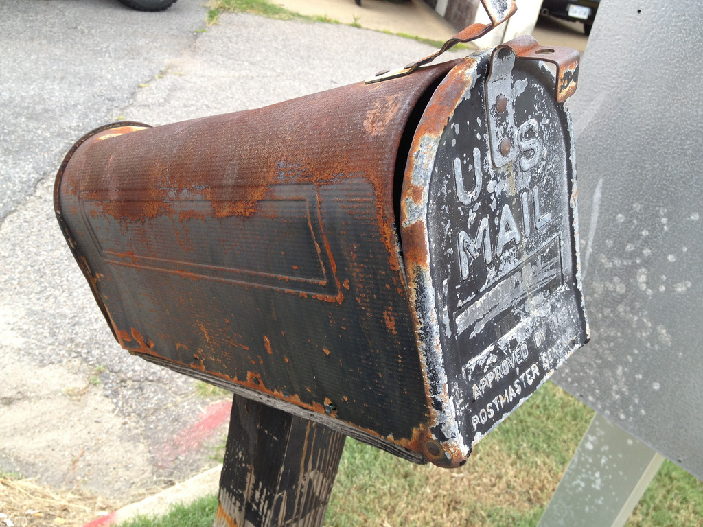 Is Direct Mail Dead? Think Again.