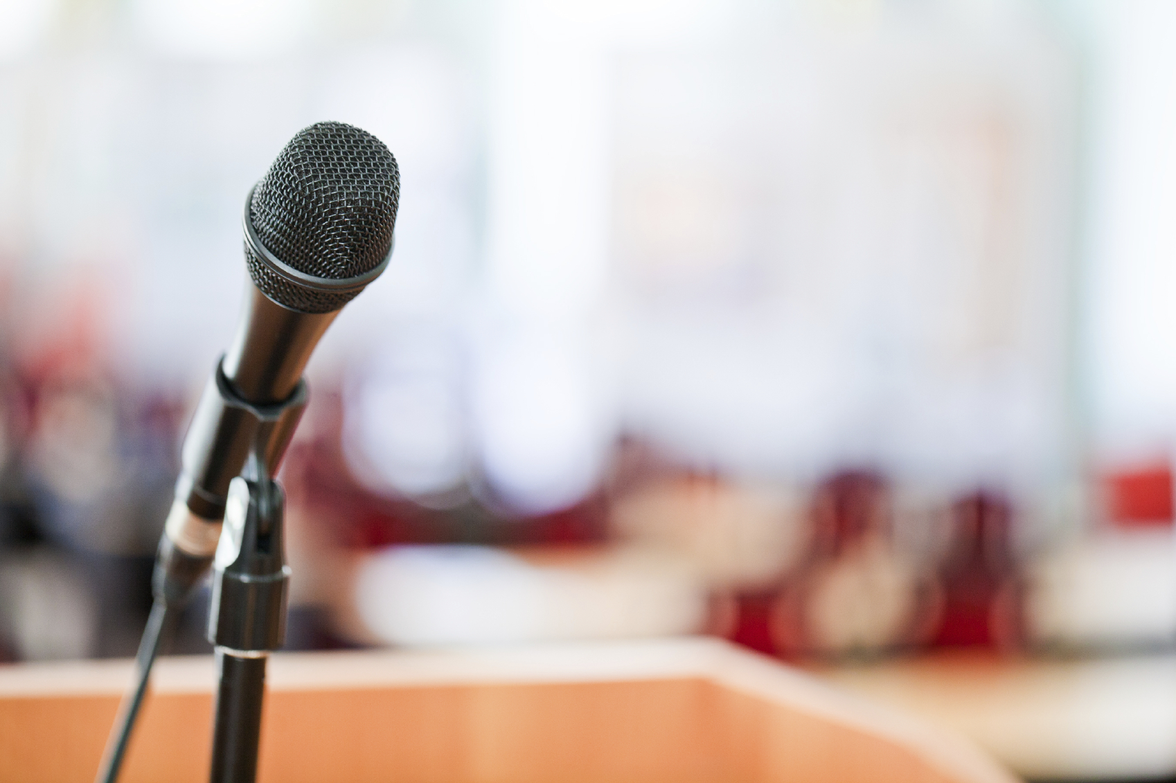 Succeeding at Your Next Media Interview