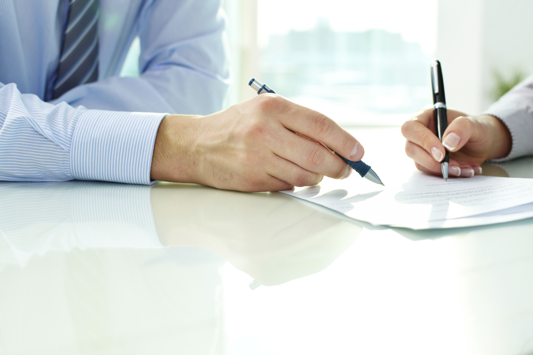 Tips for Nailing Your Job Interview