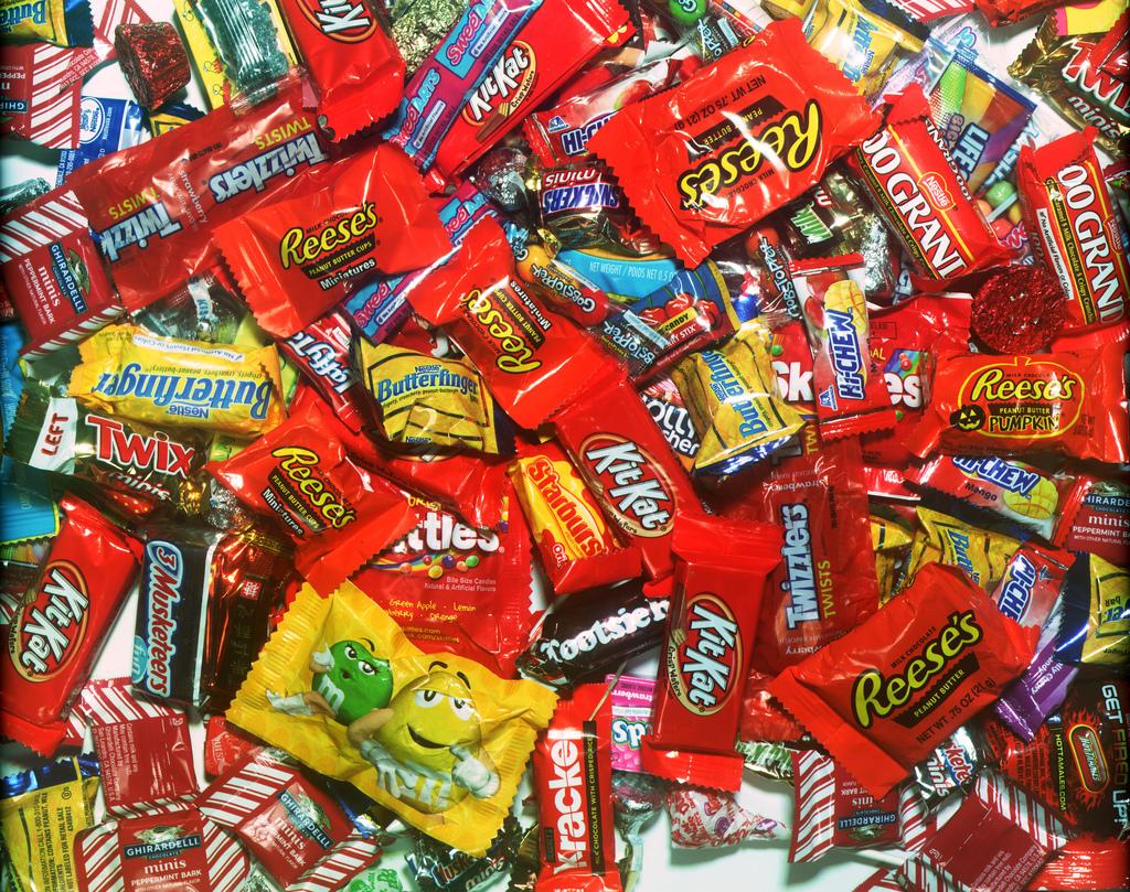Halloween S Best Candy Brands Hencove Marketing