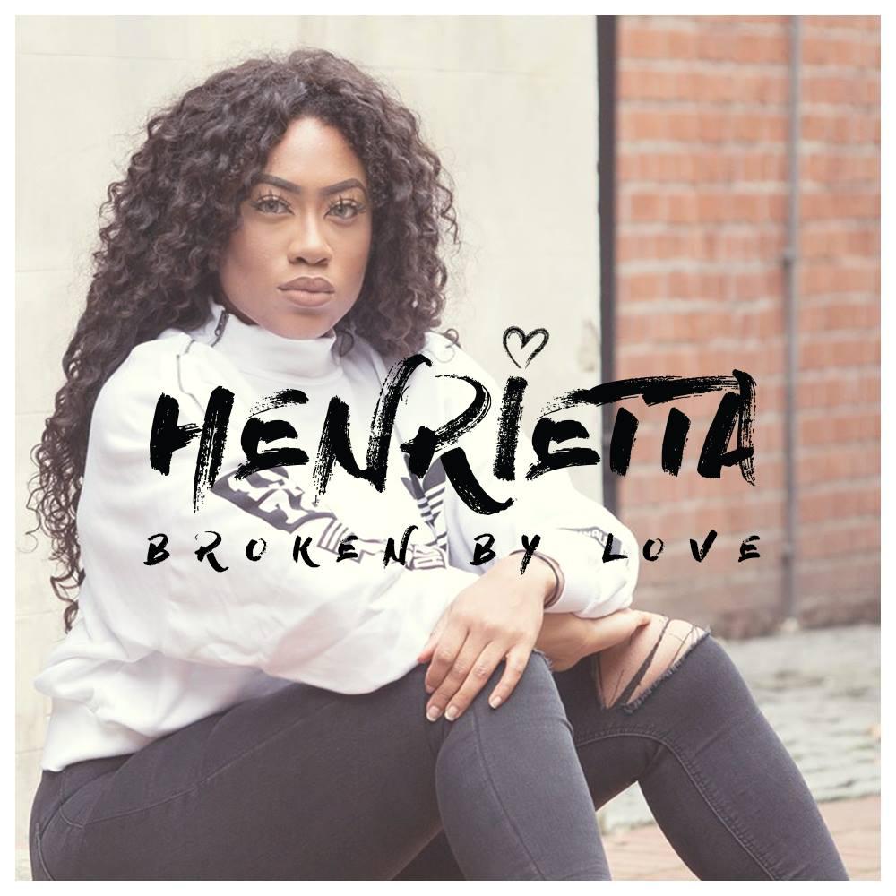 Henrietta Adewole -