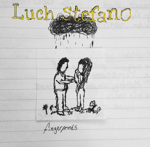 Luch Stefano - 'Fingerprints' I only had to come down to the studio once and from there he spent many hours polishing it to perfection. Ed was always open to new ideas and different genre's, he's been known to have a strong reputation for mixing which is why I can always trust and rely on him to do an awesome job'.