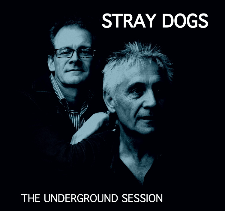Stray Dogs - 'Choosing ED STOKES to produce our latest album was indeed one of our best decisions! His tireless dedication to achieving our sound, coupled with his patience, understanding, professionalism and attention to detail, has resulted in a recording of which we are both very proud. We look forward to working with Ed on our future projects.....Garry (Stray Dogs)'