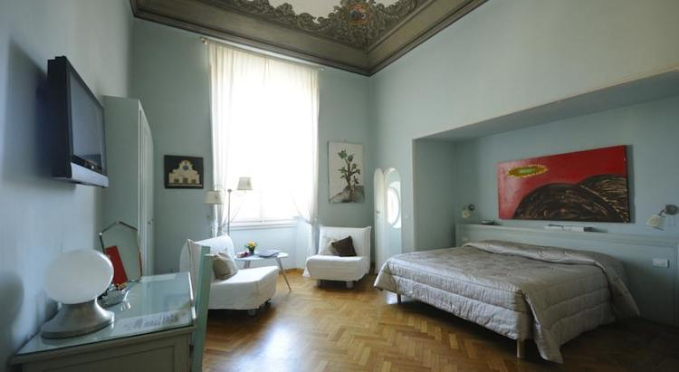 Tucked Away - Boutique hotels in Florence
