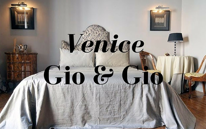 Gio & Gio B&B Hotel Review
