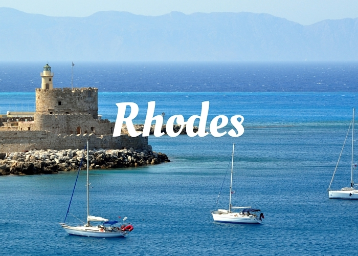 Rhodes Boutique Hotels