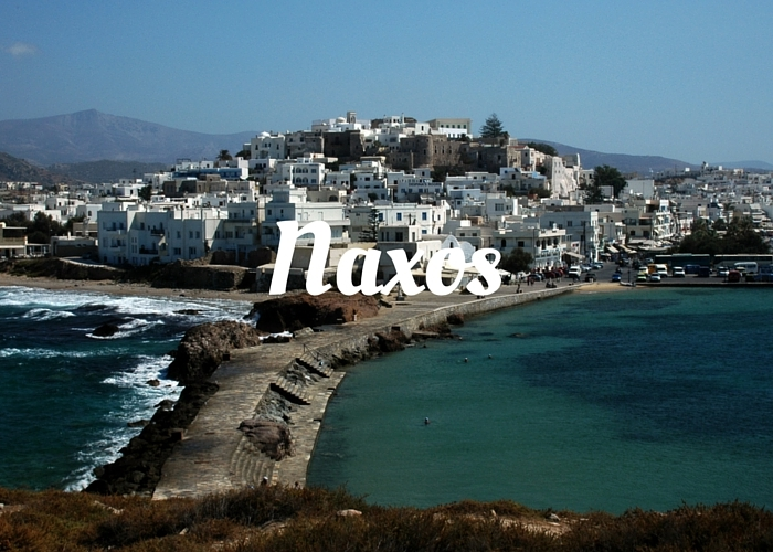 Naxos Boutique Hotels