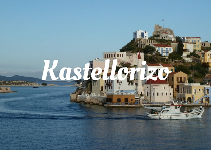 Kastellorizo Boutique Hotels