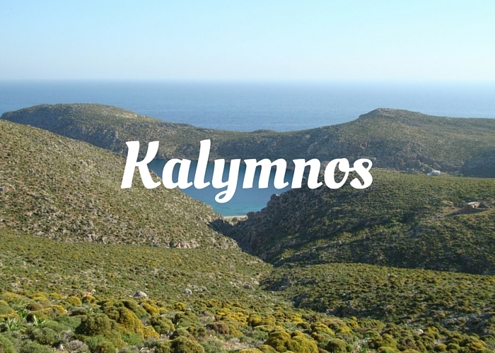 Kalymnos Boutique Hotels