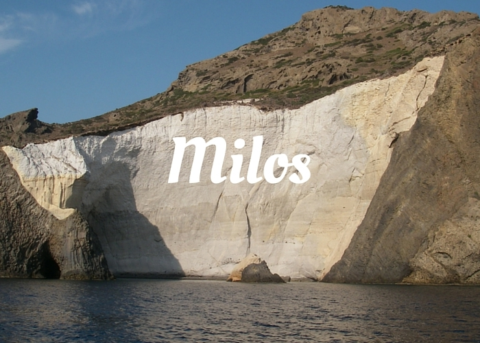 Milos Boutique Hotels