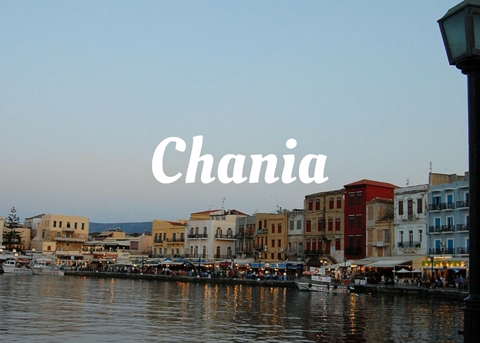 Chania Boutique Hotels