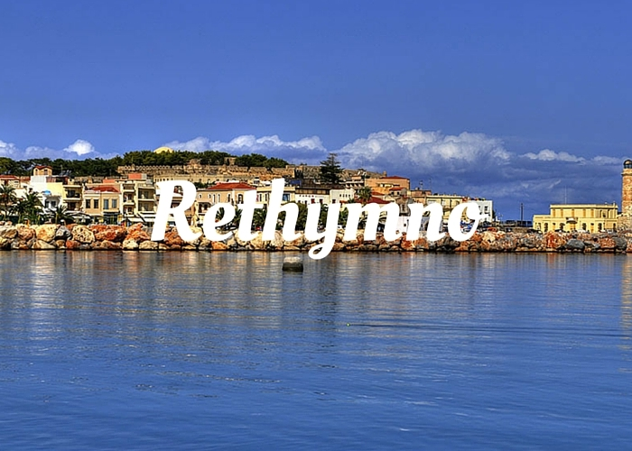Rethymno Boutique Hotels