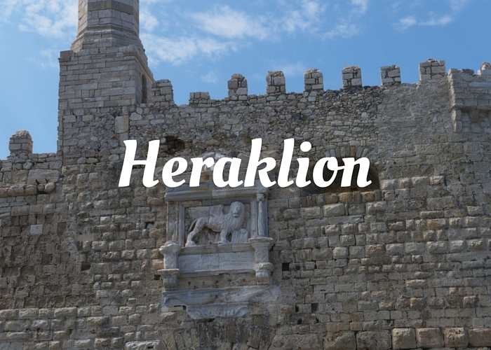 Heraklion Boutique Hotels