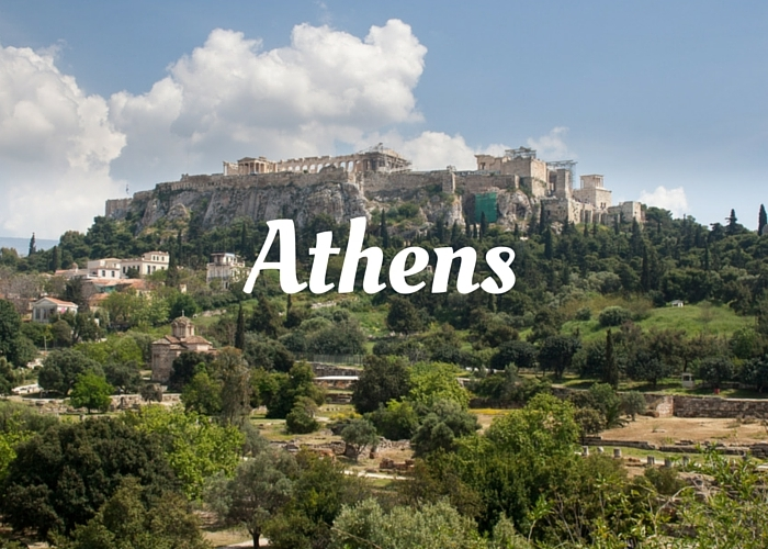 Athens Boutique Hotels