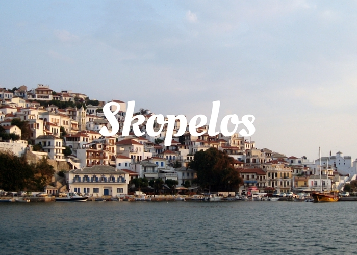 Skopelos Boutique Hotels
