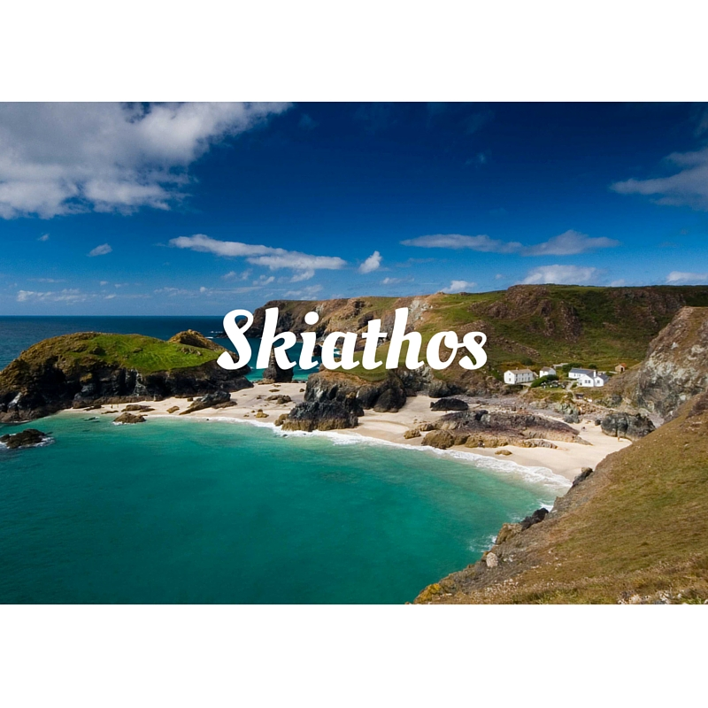 Skiathos Boutique Hotels