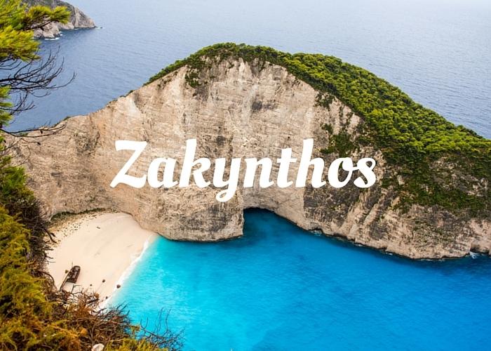 Zakynthos Boutique Hotels