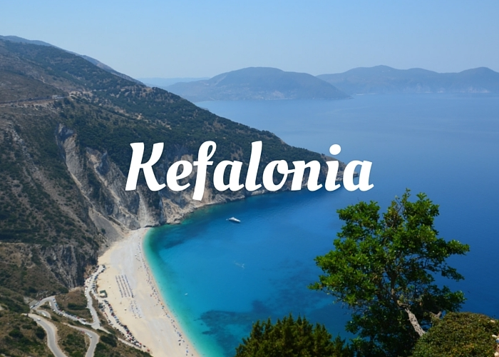 Kefalonia Boutique Hotels