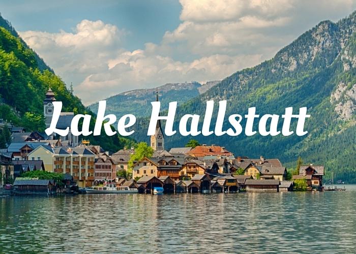 Lake Hallstatt Boutique Hotels