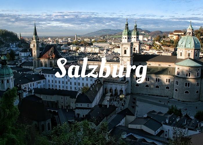 Salzburg Boutique Hotels