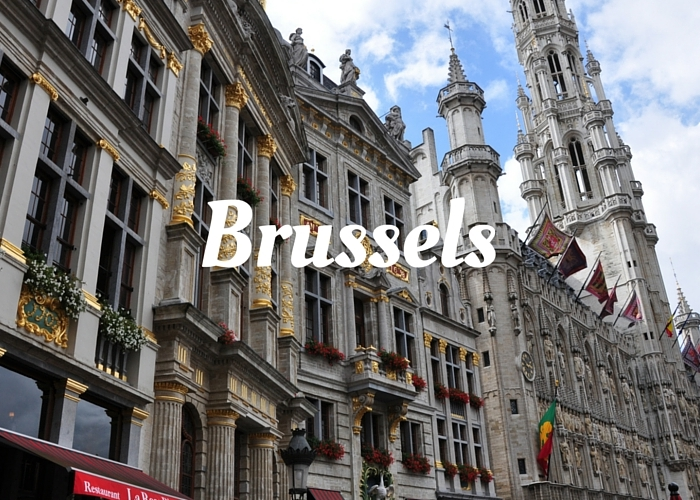 Brussels Boutique Hotels