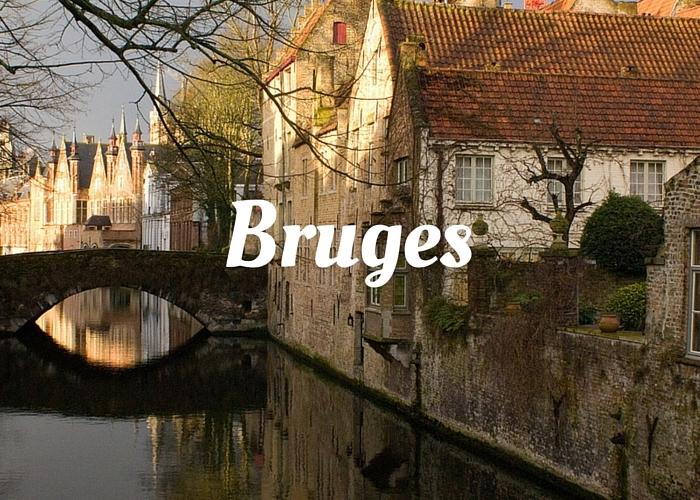 Bruges Boutique Hotels