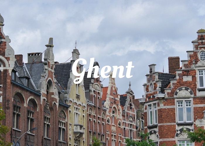 Ghent Boutique Hotels