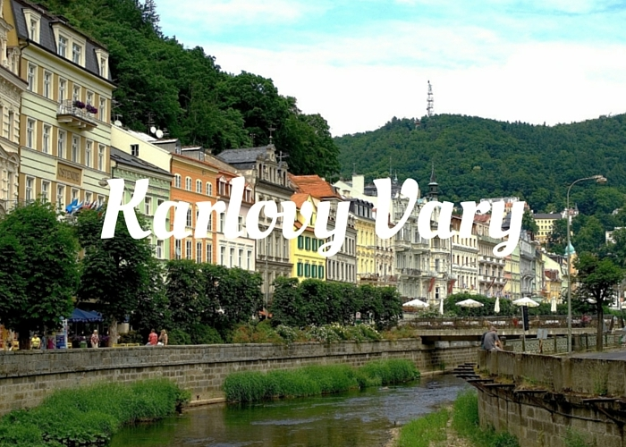 Karlovy Vary Boutique Hotels