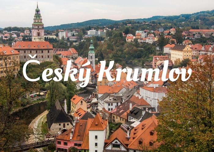 Cesky Krumlov Boutique Hotels
