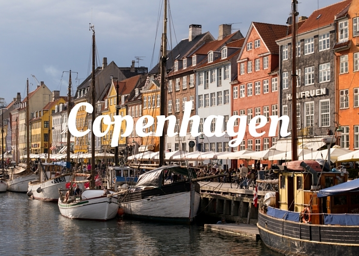 Copenhagen Boutique Hotels
