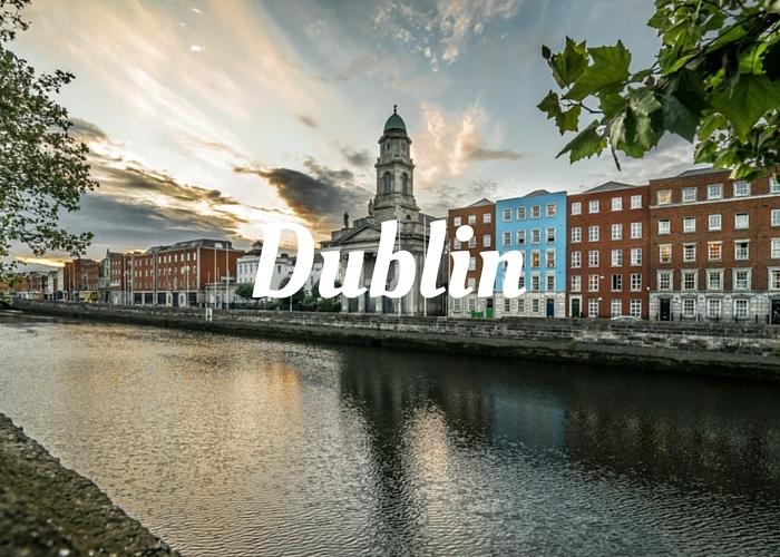 Dublin Boutique Hotels