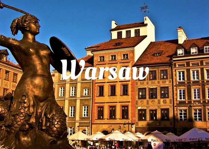 Warsaw Boutique Hotels