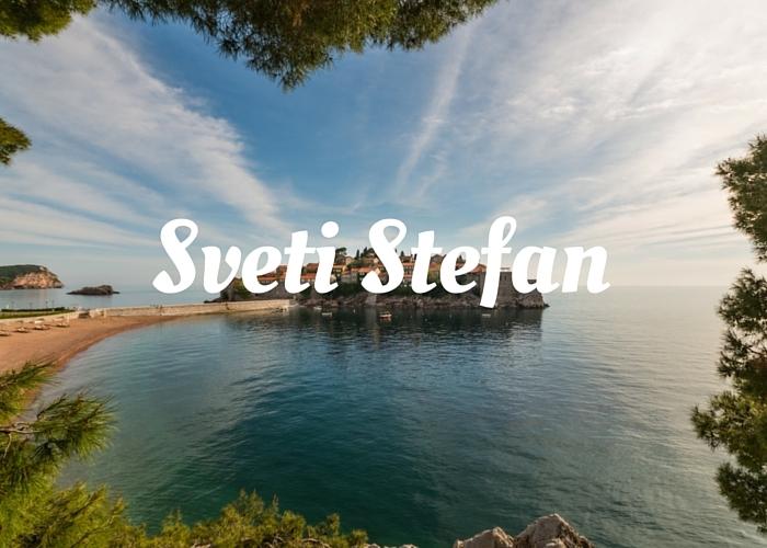 Sveti Stefan Boutique Hotels