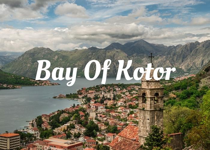 Kotor Boutique Hotels