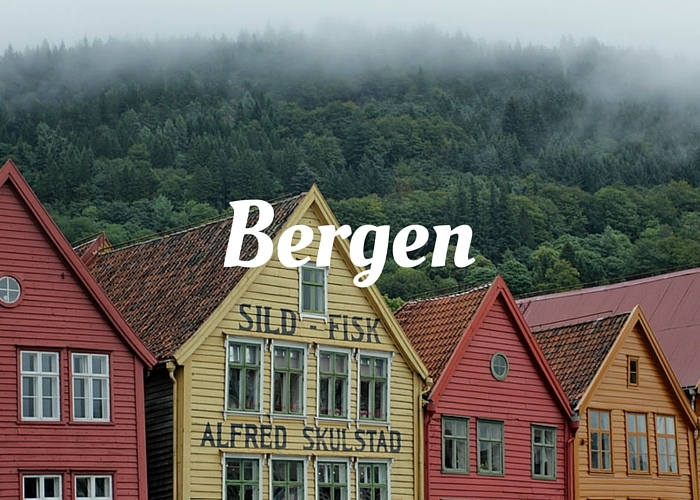 Bergen Boutique Hotels