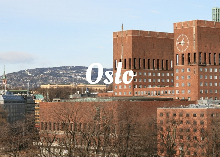 Oslo Boutique Hotels