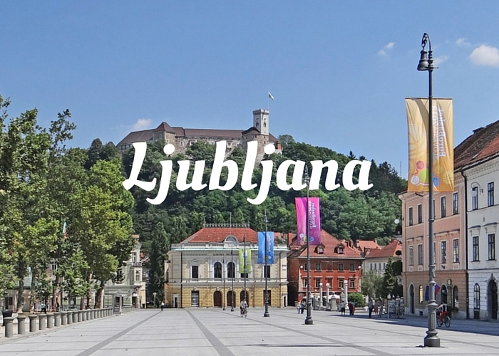 Ljubliana Boutique Hotels