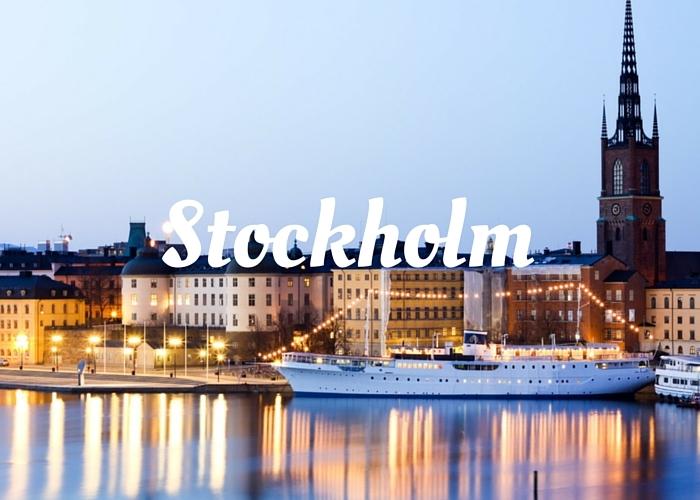 Stockholm Boutique Hotels