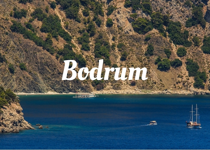Bodrum Boutique Hotels
