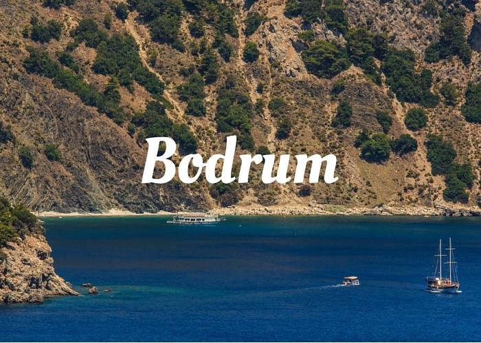 Bodrum Boutique Hotels