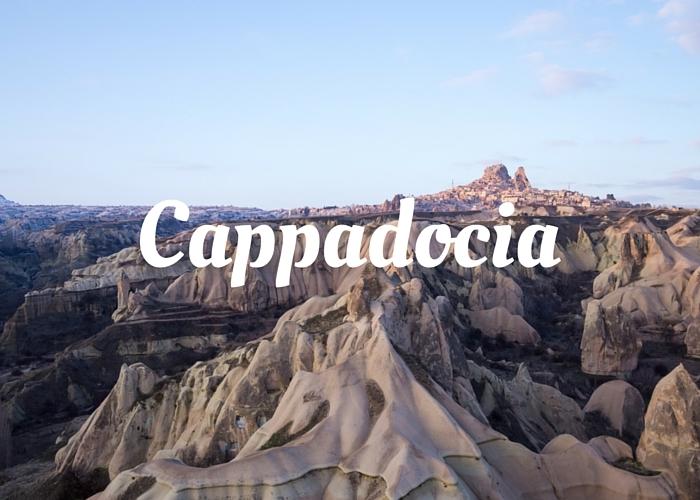Cappadocia Boutique Hotels