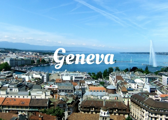Geneva Boutique Hotels